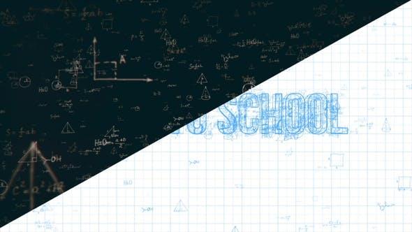 Thumbnail for Mathematical Formulas Pack Full HD