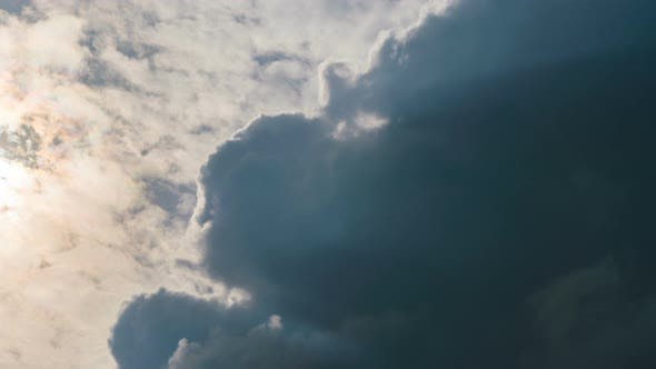 Thumbnail for Clouds Timelapse