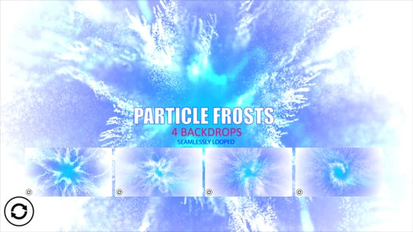 Thumbnail for Particle Frosts