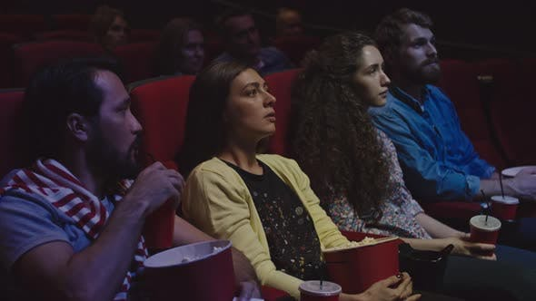 Thumbnail for Cinema Audience