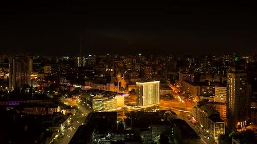 Kiew Nacht