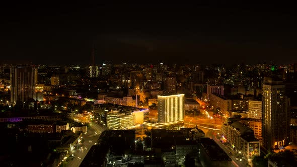 Thumbnail for Kyiv Night