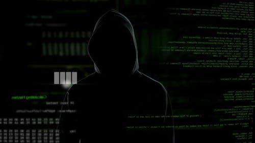 Firewall-Sicherheitsproblem fehlgeschlagen Versuch, Computer mit Virus zu infizieren