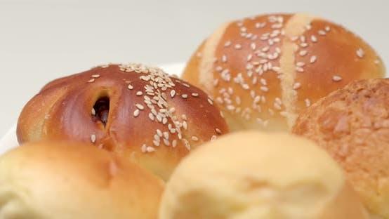 Thumbnail for Hong Kong style bread