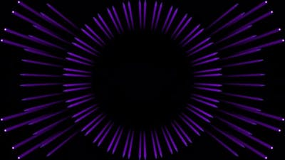 Music Neon Background
