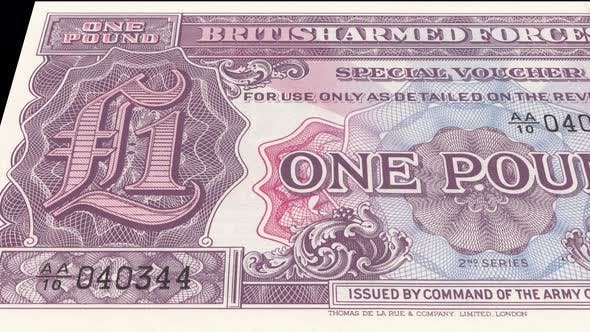 Thumbnail for Great Britain Currency