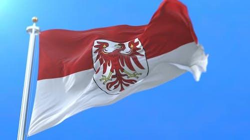 Flag of Branderburg