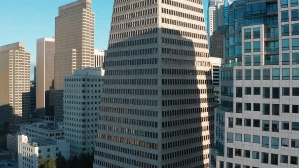 Thumbnail for 4K City Aerial