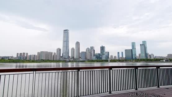 Thumbnail for Shenzhen Bay, China