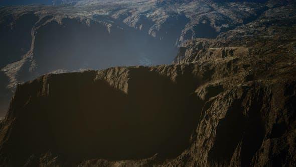 Thumbnail for Volcanic Rock Desert of Iceland