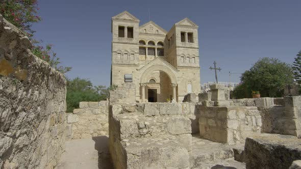 Thumbnail for Ruins near the Church of the Transfiguration