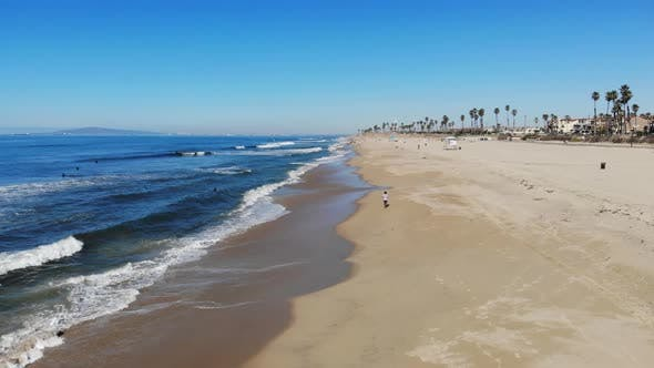 Thumbnail for Beach Jog