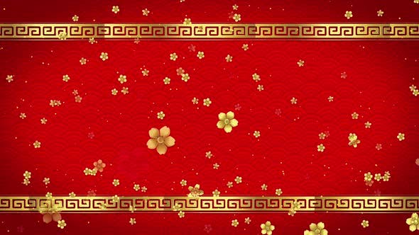 Thumbnail for Chinese New Year 2021 02 Hd