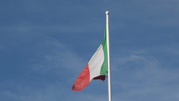 Thumbnail for Italy's Flag
