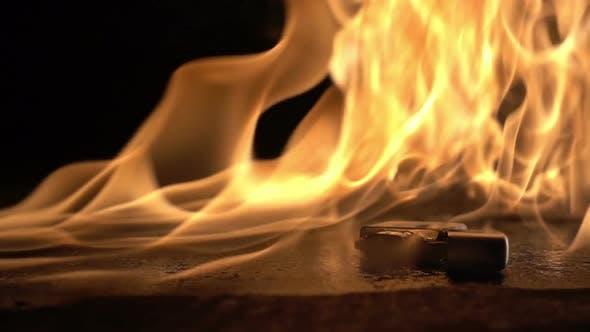 Thumbnail for Arson