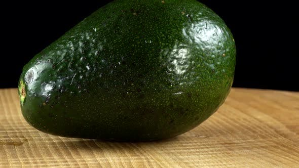 Thumbnail for Avocado Fruit