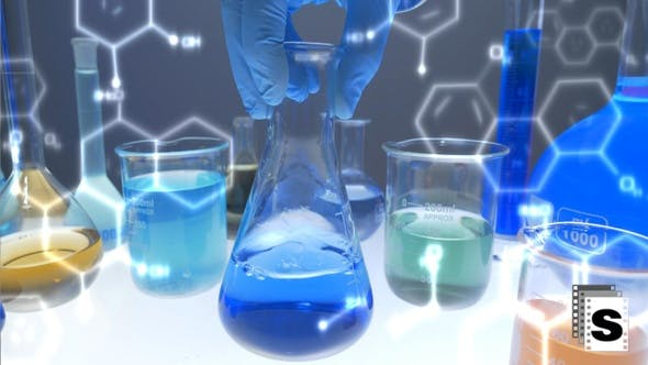 Cover Image for Chemical Liquids