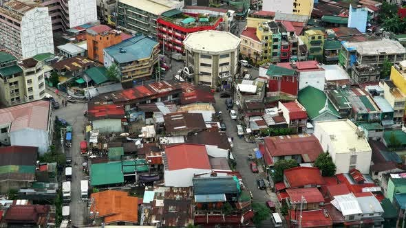 Thumbnail for Poor City Shack Neighborhood