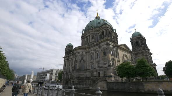 Thumbnail for Berlin Cathedral, Germany