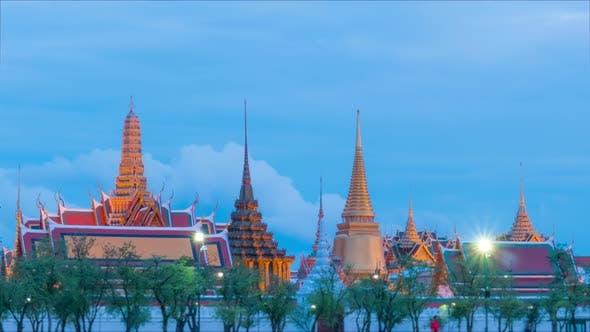 Thumbnail for Thai Temple Bangkok Thailand