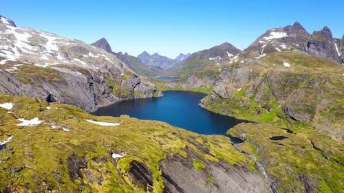Beautiful Norwegian Nature