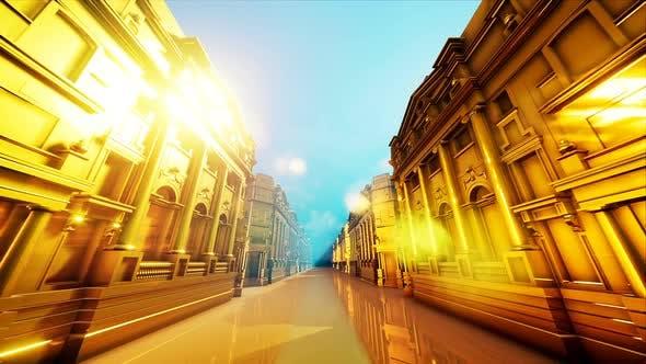 Goldene Straße