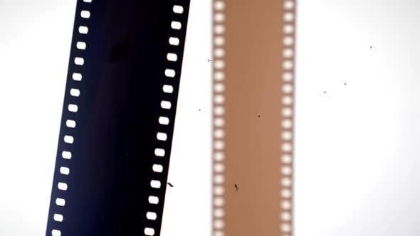 Film Strip Background 3