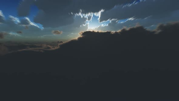 View On The Cloud 12 HD