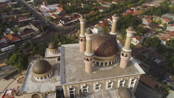 Thumbnail for Mosque in Indonesia