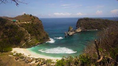 Tropical Beautiful Beach