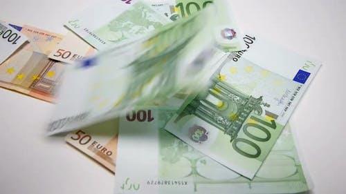 Exchange Money Forex Cash Euro