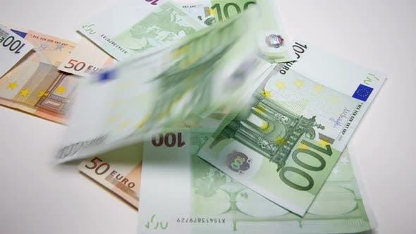 Thumbnail for Exchange Money Forex Cash Euro