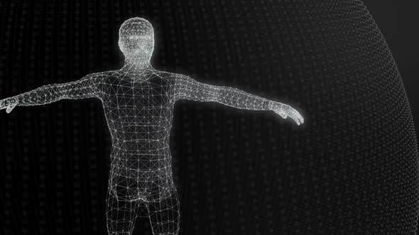 Thumbnail for 3D Human