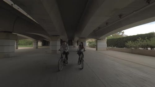 Cycling Forward Together