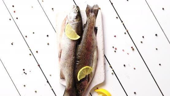 Thumbnail for Lemon and Pepper Around Fish