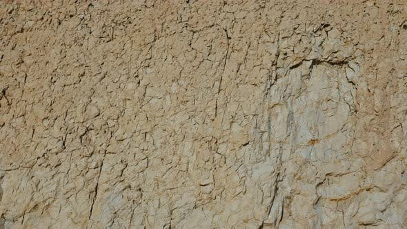 Thumbnail for Clay Layer in a Quarry Where Medicinal Clay Is Mined