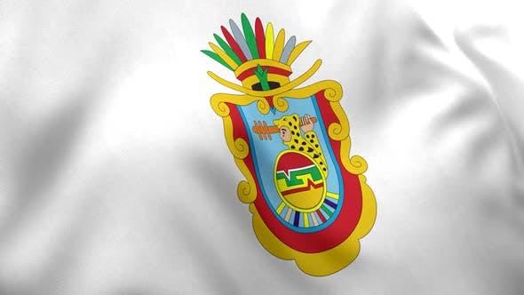 Guerrero Flag (Mexico)
