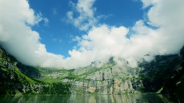 Thumbnail for Landscape Nature Mountain Alps Environment Ecology Background