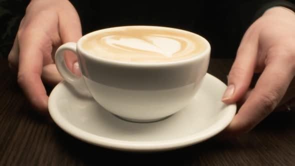 Cappuccino-Pokal