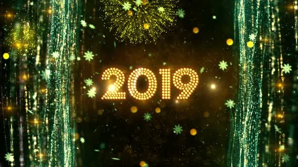 Thumbnail for New Year 2019 Opener V1