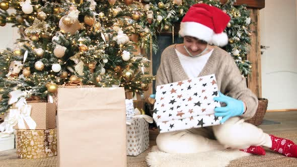 Thumbnail for Christmas Delivery during the Global Pandemic