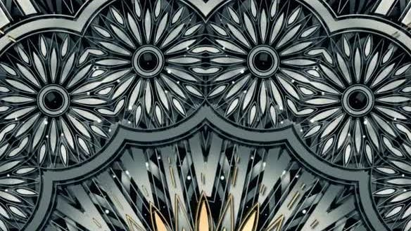 Thumbnail for Art Deco Gate