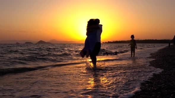 Thumbnail for Romance On The Beach