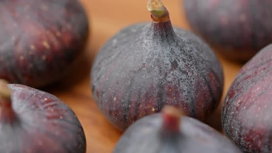 Thumbnail for Ripe of Common fig