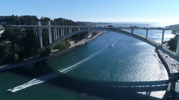Thumbnail for Beauty Bridge in Porto, Portugal