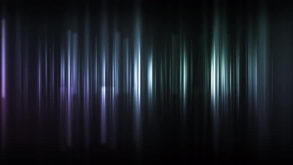 Thumbnail for Colorful Streaks Loop