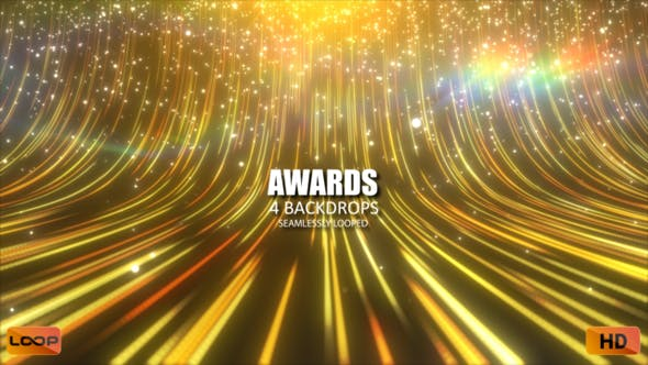 Thumbnail for Awards HD