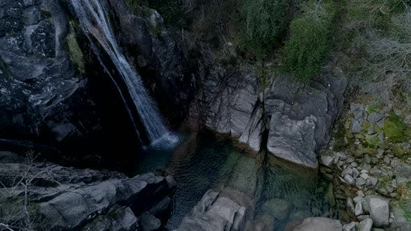 Thumbnail for Beautiful and Secret Waterfall in Deep Jungle