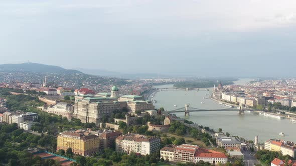 Thumbnail for The Capital of Hungary