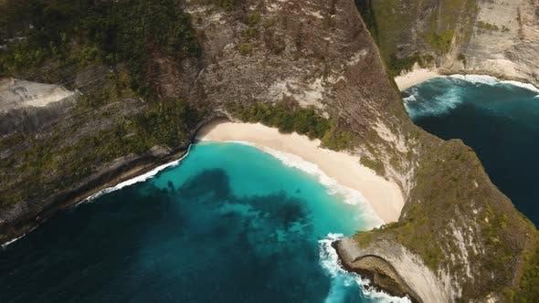 Thumbnail for Rocky Cliff Beach Sea